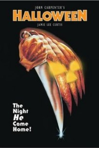 Scary movie: Halloween