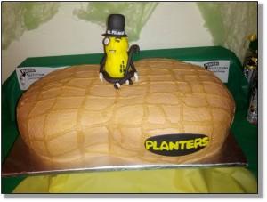 planters cakes HR