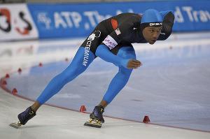 winter olympics shani davis