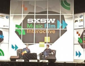 Co-founder of Twitter and Jelly, Biz Stone, in an interview with best selling author Steven Johnson.