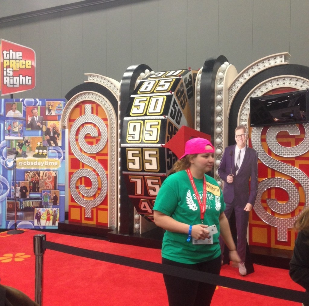 """The Price Is Right"" at SXSW"