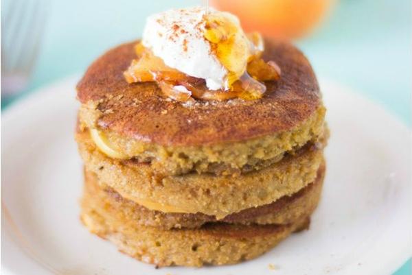apple recipe for pancakes