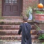 Trick or Treating Tips for Parents