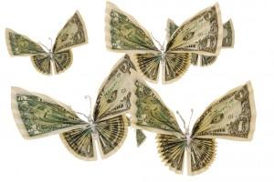 Flutter fund