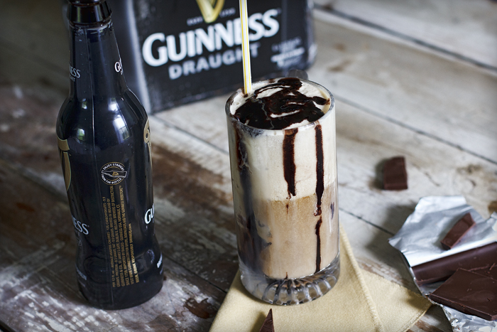 guinness stout ice cream soda