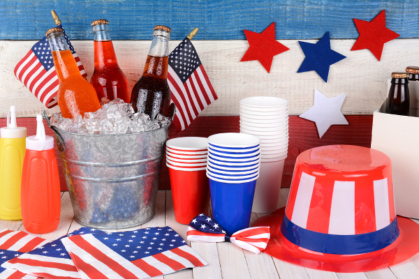 july fourth party