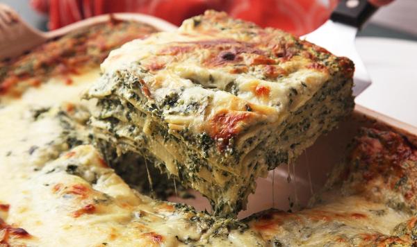 turkey alternatives lasagna