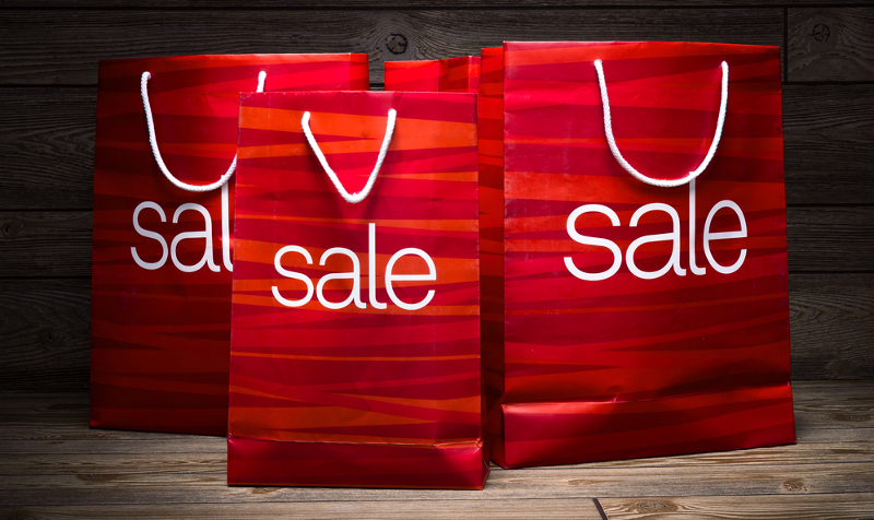 black friday sale bags
