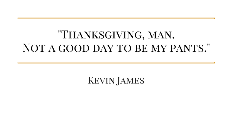 turkey day quote one